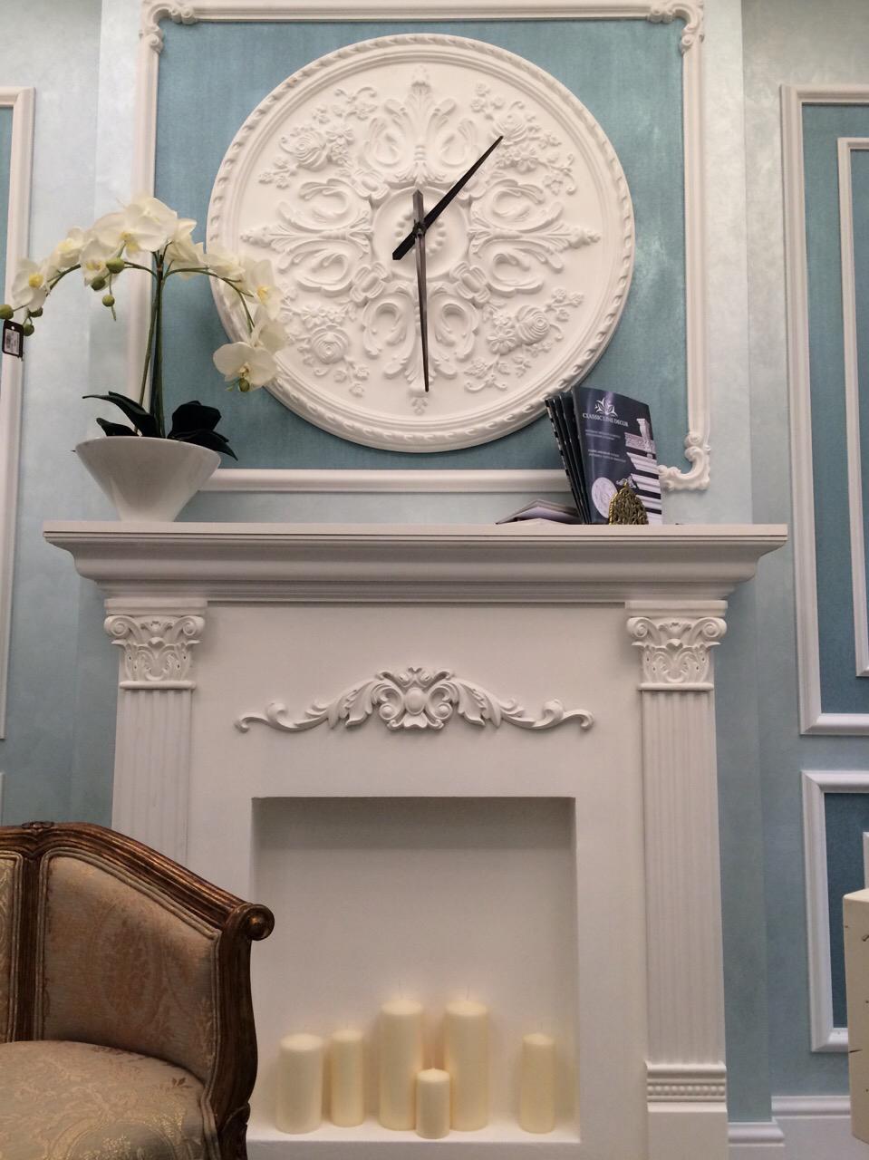 Zidinio-imitacija-dekoratyvus-laikrodis-Classic-line-decor